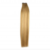 Hand-Tied Hair Extensions - Half-Packs Rooted & Balayage 18